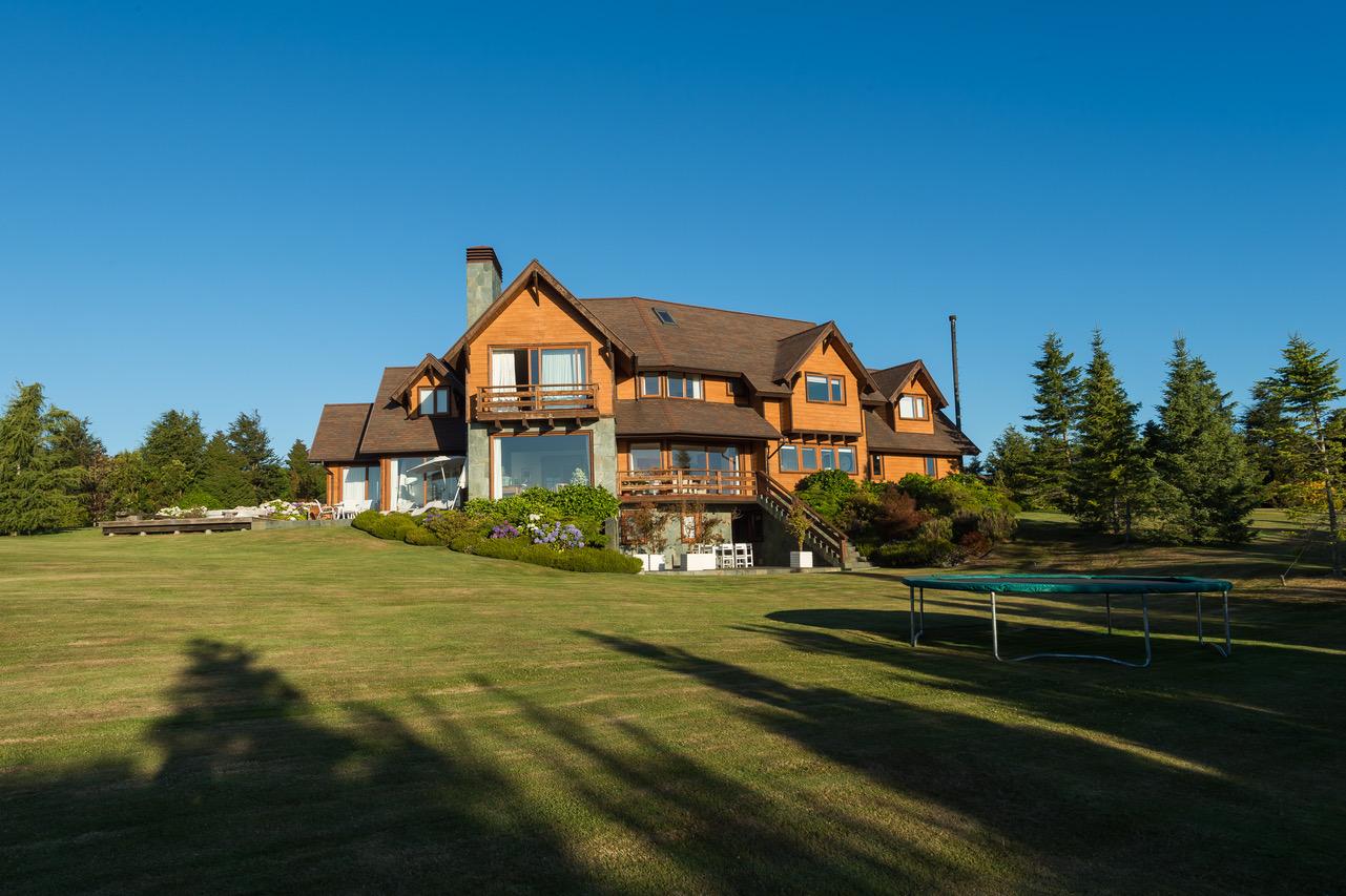Se vende  estupenda casa Altos del Llanquihue,Puerto Varas.
