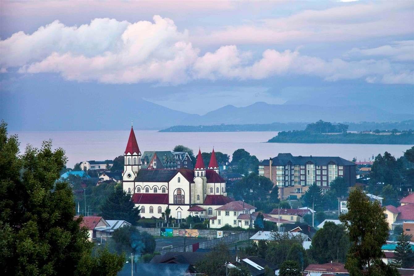 Puerto Varas destaca entre las cinco ciudades con mejor calidad de vida