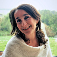 María Cristina Goycoolea